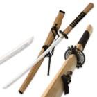 47 Ronin Limited Edition Tengu Sword