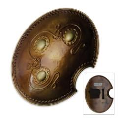 Immortals Heraklion Shield
