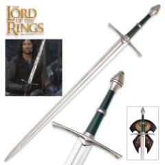 Lord of the Rings - Strider Sword