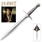 The Hobbit Sting Sword of Bilbo Baggins