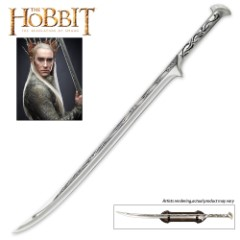 The Hobbit – Sword of Thranduil