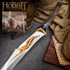 The Hobbit Mirkwood Infantry Sword