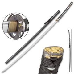 Japanese Odachi Samurai Sword