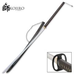 Japanese Odachi Sword