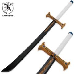 Decorative Pirate Prop Sword
