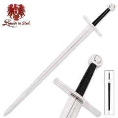 Medieval Sword of Alexandria