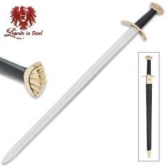 Norseman Viking Long Sword