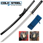 Cold Steel Warrior Katana Sword