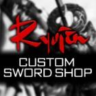 Build Your Own Custom Sword