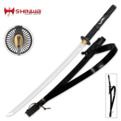 Shinwa Battle Hero Sword