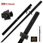 Shinwa Full Tang Fighting Ninja Katana Sword