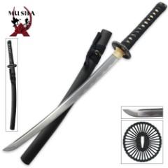 Iaido Training Wakisashi Sword