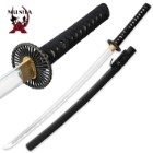 Musashi Last Samurai Training Iaito Katana Sword