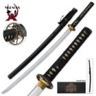 Circle Of Life Hand Forged Katana Sword