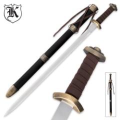 Godfred Viking Historical Sword