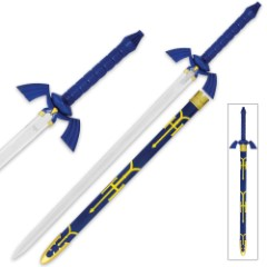 Zelda Master Sword Replica