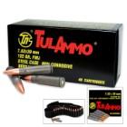 TulAmmo 7.62X39 122 Grain Rifle Ammo