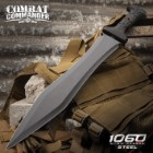 United Cutlery Combat Commander Gladiator Sword