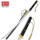 Honshu Full Tang Tactical Katana