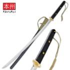 Honshu Full Tang Tactical Katana