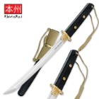 Honshu Full Tang Tactical Tanto