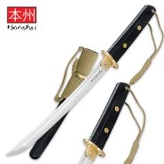 Honshu Full Tang Tactical Tanto