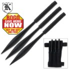 3 Pack Throwing Spike Dart set 2 for 1
