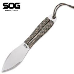 SOG Fling Throwing Knives 3 Pack