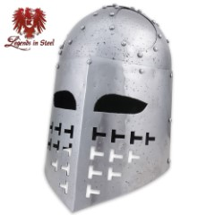 Spagenhelm Great Helmet