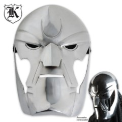 Iron Gladiator Facemask