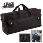 Black Legion Jumbo Mechanics Bag
