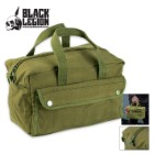 Black Legion GI Mechanic's Tool Bag