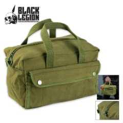 Black Legion GI Mechanics Tool Bag
