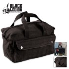 Black Legion Black Mechanic's Tool Bag