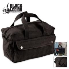 Black Legion Black Mechanics Tool Bag