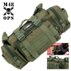 M48 OPS Response Pack
