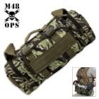 M48 OPS Tiger Stripe Camo Response Pack