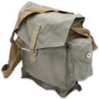 Surplus Polish Military Gas Mask Bag