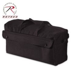 Black Jumbo Mechanics Tool Bag