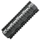 M4 Handguard Quad Rail With Covers – Carbine Length