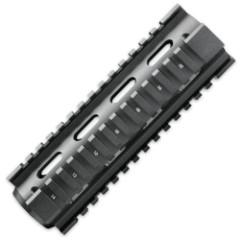 M4 Handguard Quad Rail With Covers – Carbine Length