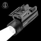 Dagger Defense Tactical Pistol Light w/ Quick Release Mount