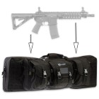 Drago Double Gun Case – 36-Inch