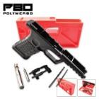 80% Glock Poly Pistol Frame Jig Kit - Polymer80