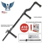 DIY Survival 410 Shotgun Kit – Partial Kit, Quick Assembly And Break-Down - Made In USA – No FFL Required
