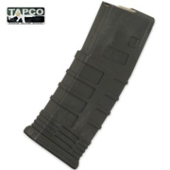Tapco AR 30 Rd. 5.56 Gen. II Black Magazine