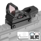 Mirage Reflex Sights Solo Sight – 33MM