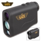 UZI Laser Rangefinder Plus – Up To 600-Yard Range, Fog Filter, Flagpole Scan, Speed Measurement, Water-Resistant