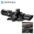 SWAT-AR Rifle Scope – 1-4X28