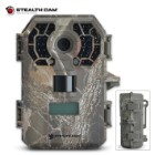 Stealth Cam 10 MP HD Video With Audio